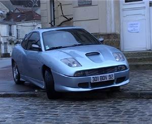 Naissance du Club Coupé Fiat France
