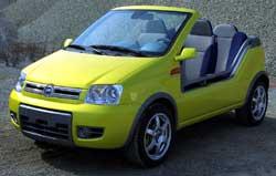 Fiat Marrackech