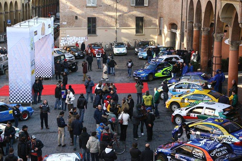 Salon de Bologne 2008