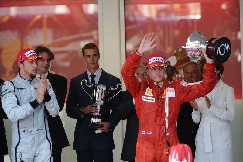 Monaco 2009