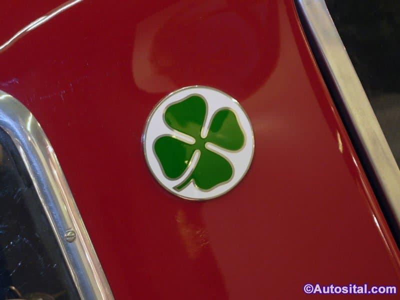 Alfa Romeo Giulia TZ1 Tubolare