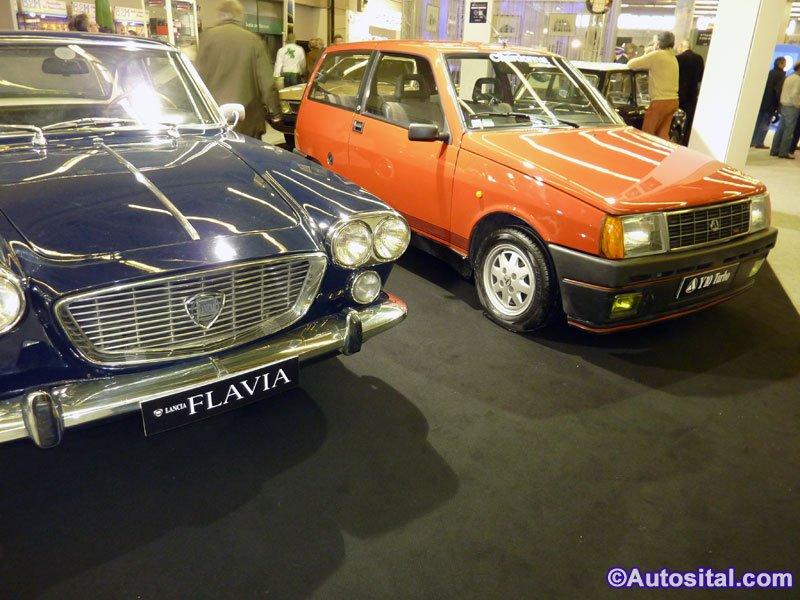 Lancia Flavia Coupé Pininfarina - 1967