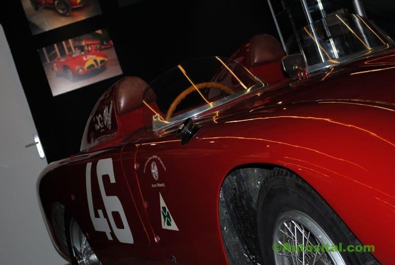 Alfa Romeo 6C 3000 CM