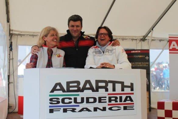 Abarth Day 2011