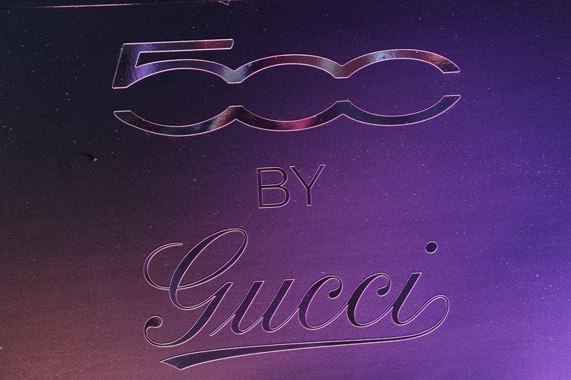 Soirée 500 by Gucci
