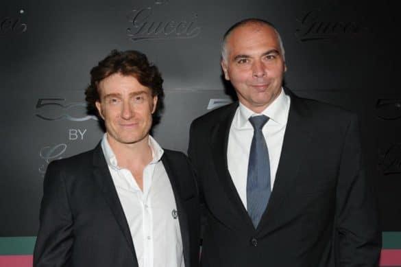 Thierry Frémont et Christophe Bertoncini