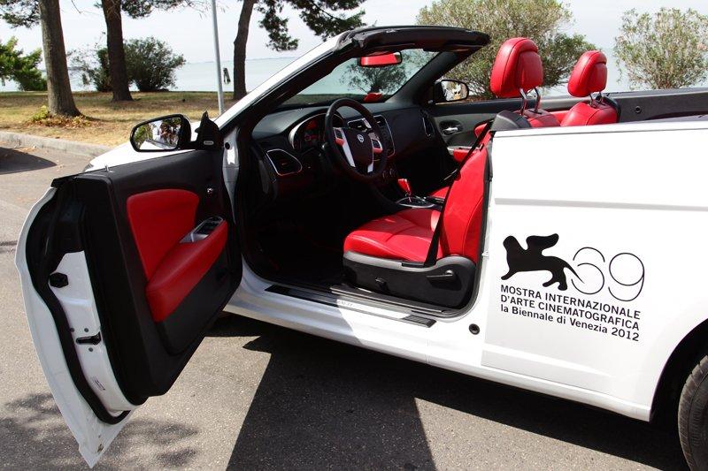 Lancia Flavia 'Red Carpet'