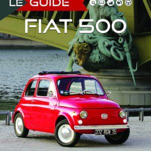 Fiat 500 - Philippe Berthonnet