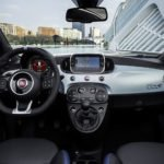 Fiat 500 et City Cross Hybrid (2020)
