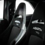 Abarth 595 Pista (2019)