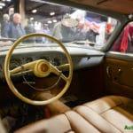 Alfa Romeo 1900 Coupe Pininfarina - Rétromobile 2020