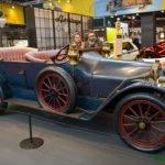 A.L.F.A. 24 HP (1910) - Rétromobile 2020