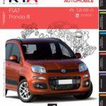 E.T.A.I – Revue Technique Automobile 808 – FIAT PANDA III – 2012 à ce jour