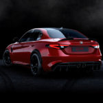 Alfa Romeo Giulia GTA (2020)