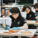 Lamborghini fabrique des masques à Sant'Agatha Bolognese