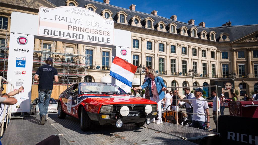 Retour sur 20 ans de Rallye des Princesses
