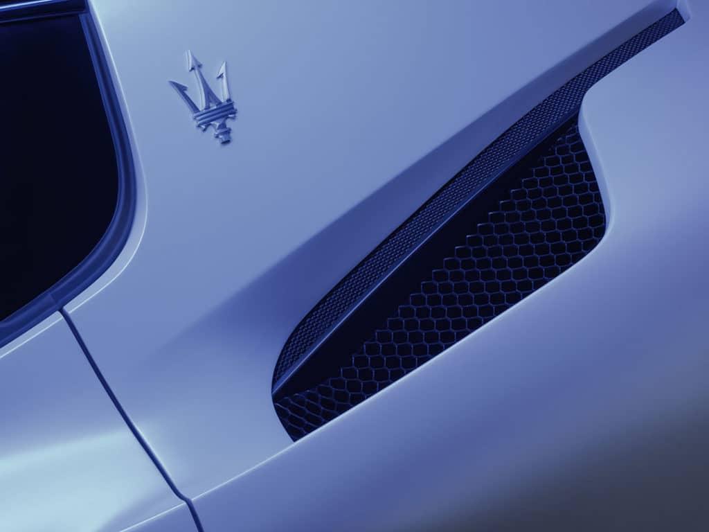 Maserati MC20 (2020) – Photos officielles