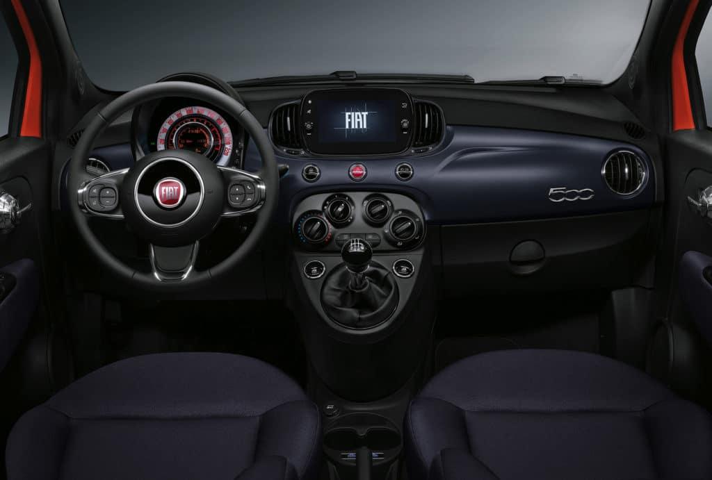 Fiat 500 2021 - Cult
