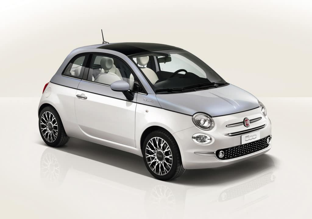 Fiat 500 2021 - Dolcevita