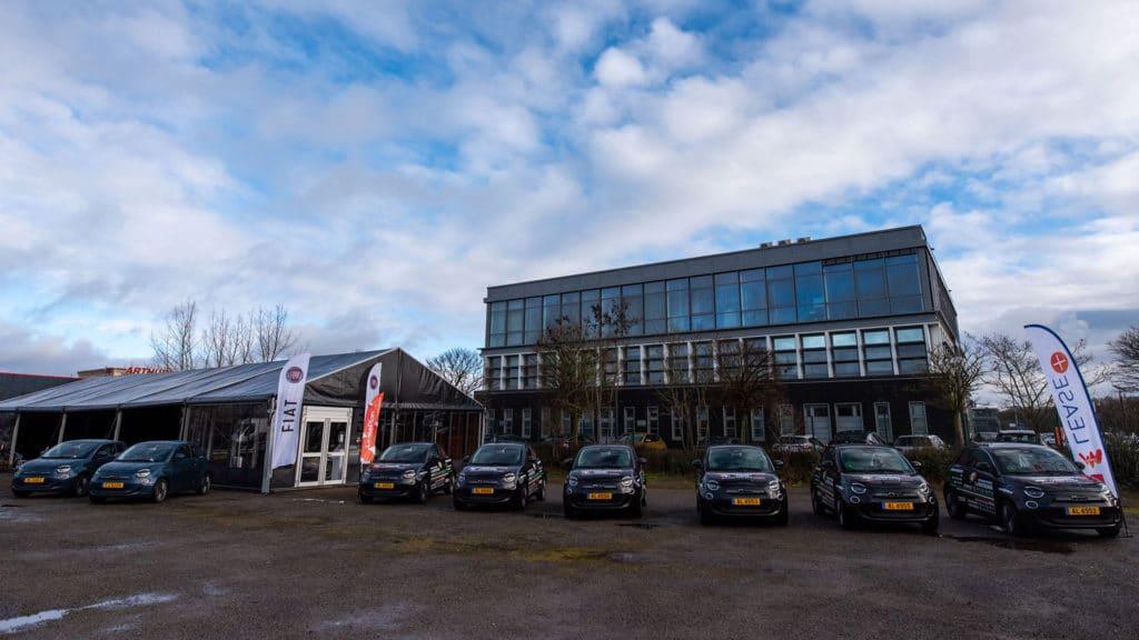 La Fiat 500 électrique est arrivée au Luxembourg