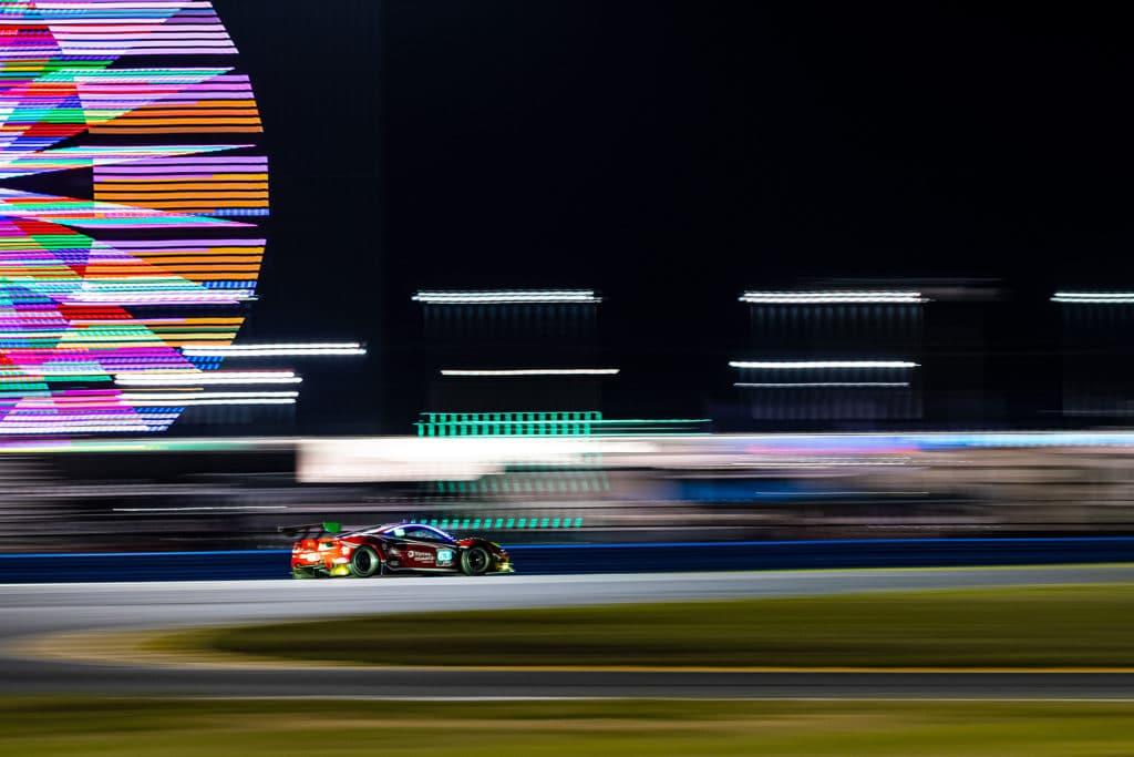 24 Heures de Daytona 2021