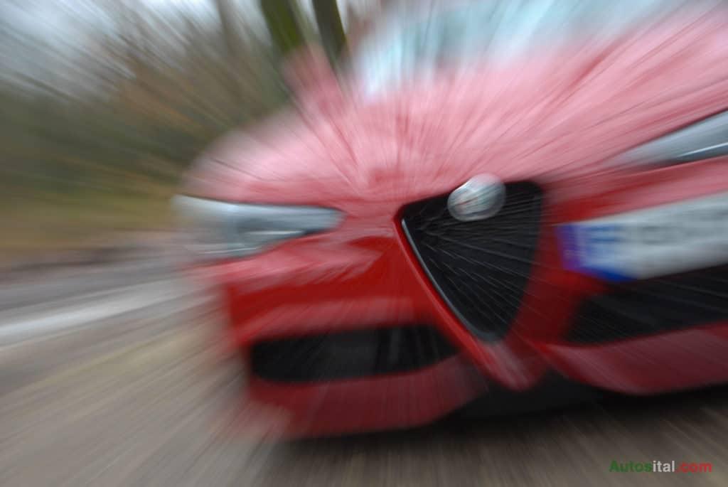 Alfa Romeo Giulia 2.0 280 ch Veloce