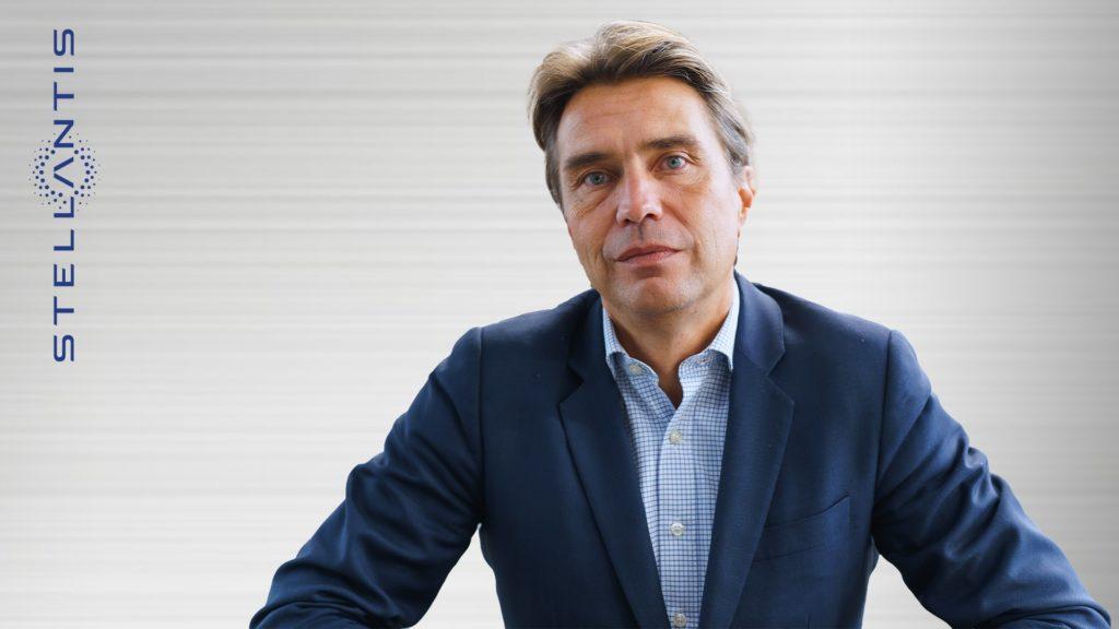 Guillaume Couzy, nouveau responsable des marques Abarth, Alfa Romeo, Fiat et Fiat Professionnal pour la France