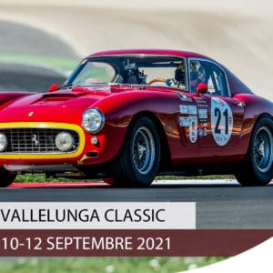 Vallelunga Classic 2021