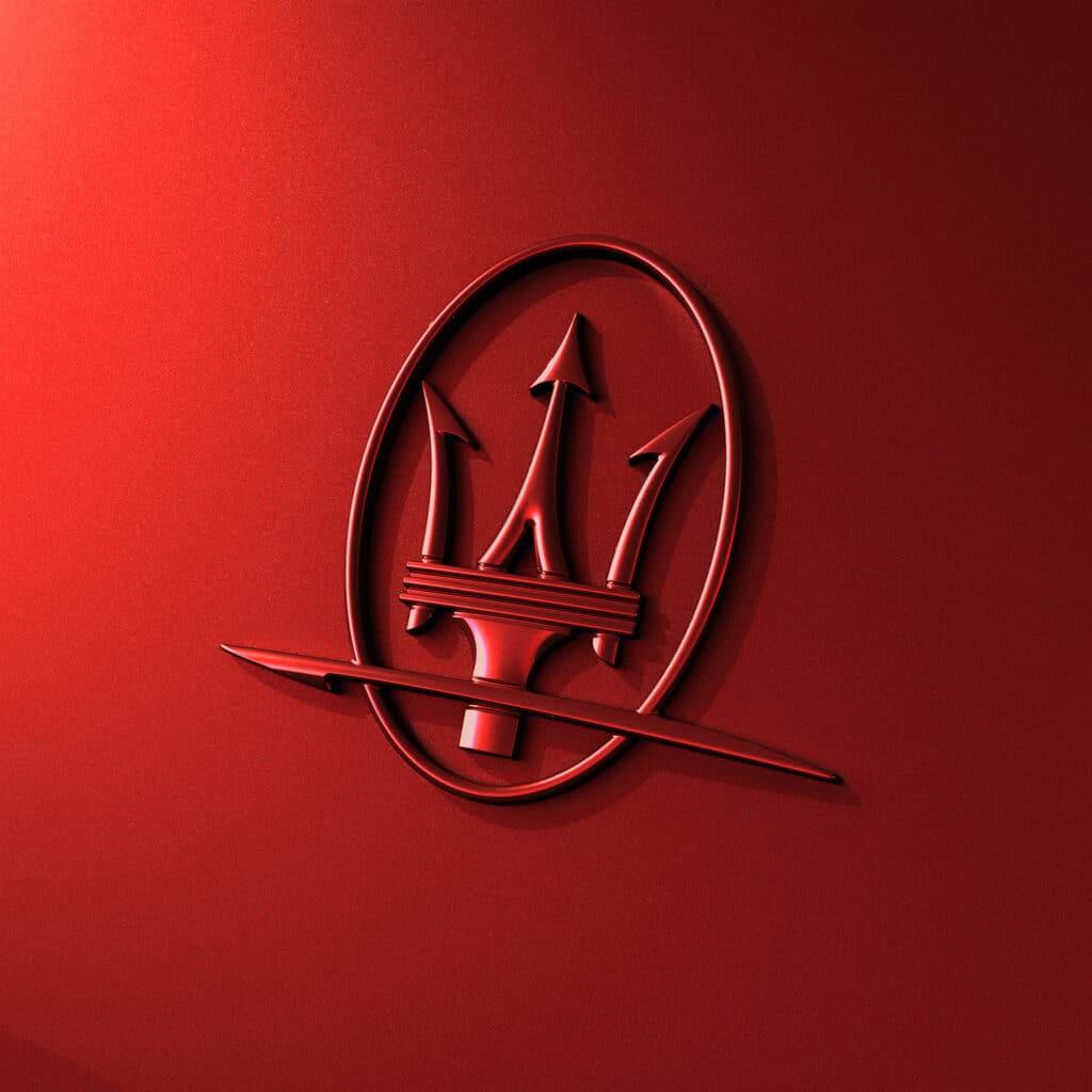 Maserati Levante F Tributo Special Edition