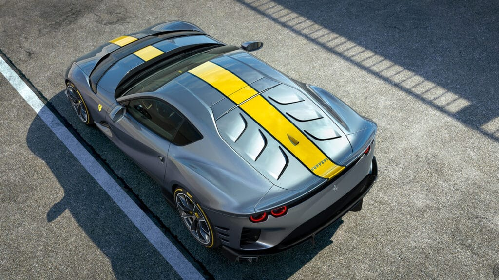 Ferrari 812 Superfast Limited Edition (2021)