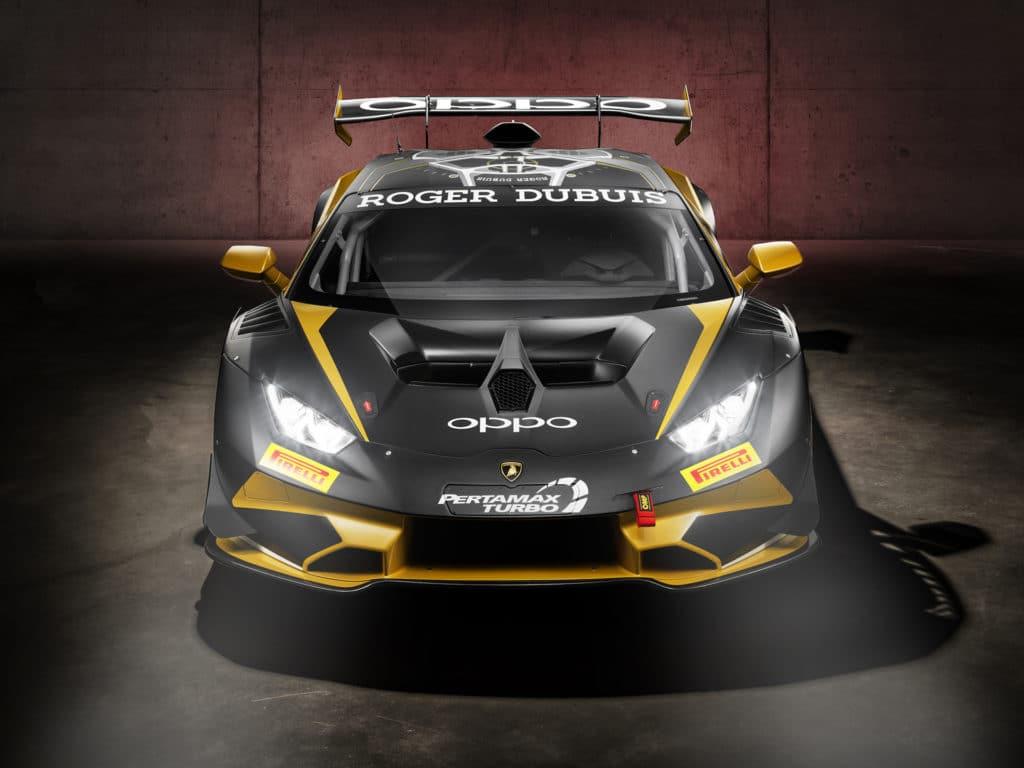 Plus de 400 Huracan Super Trofeo et GT3 sur les pistes du monde entier