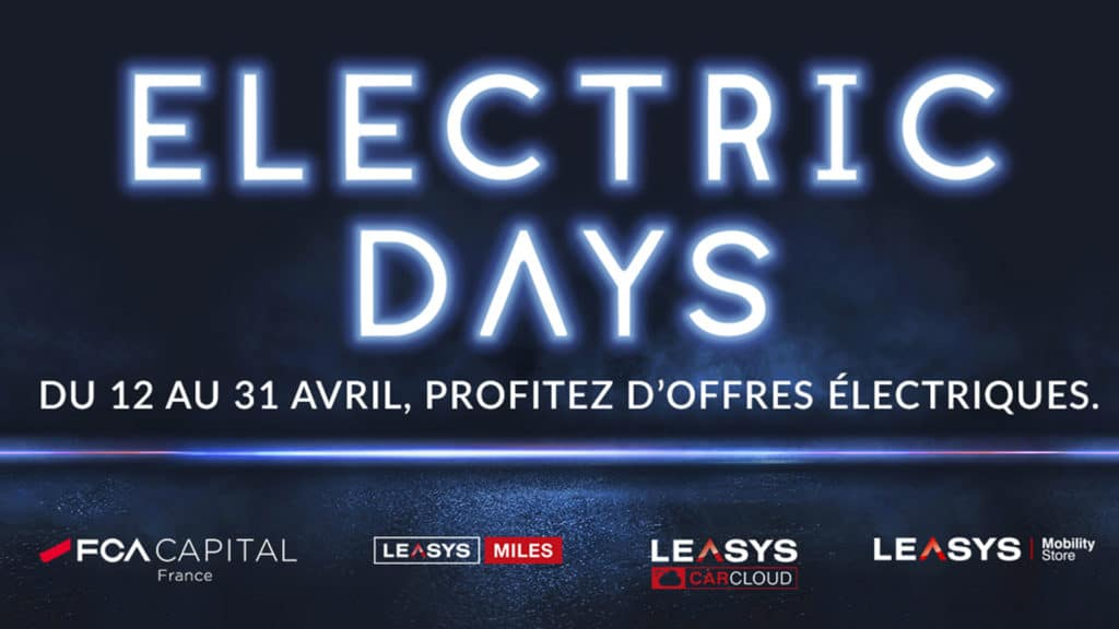 Electric Days 2021