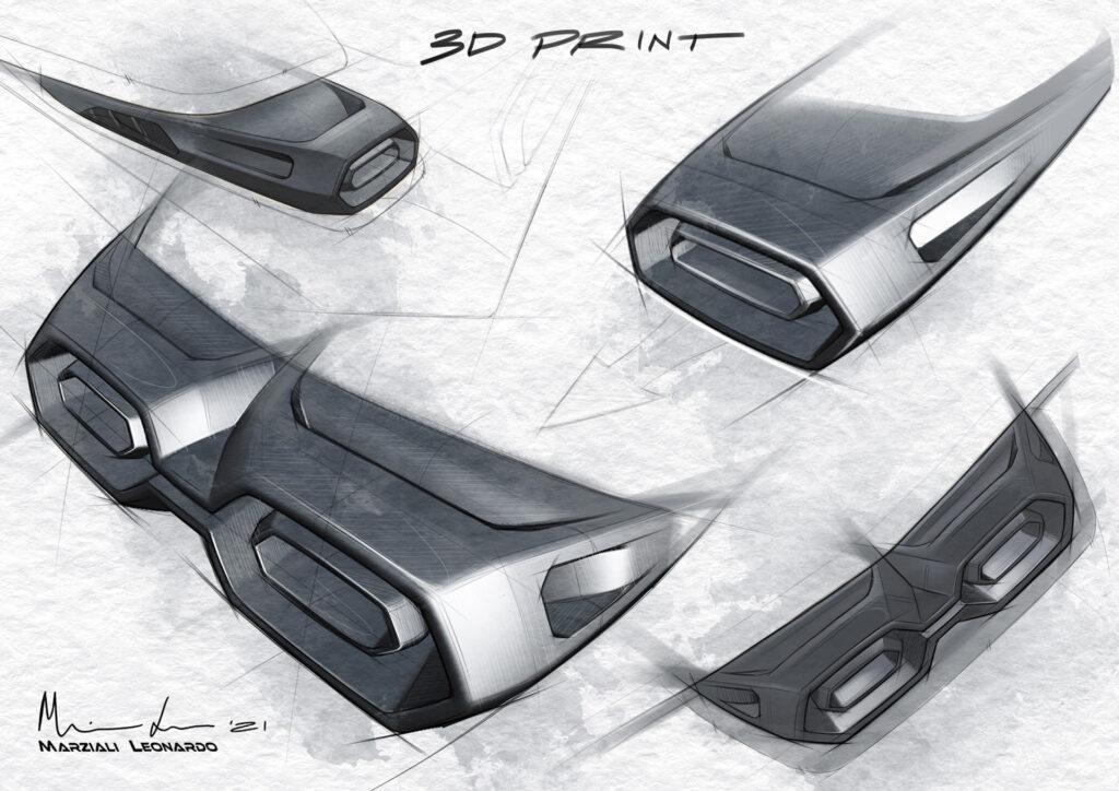 Lamborghini Countach LPI 800-4-10