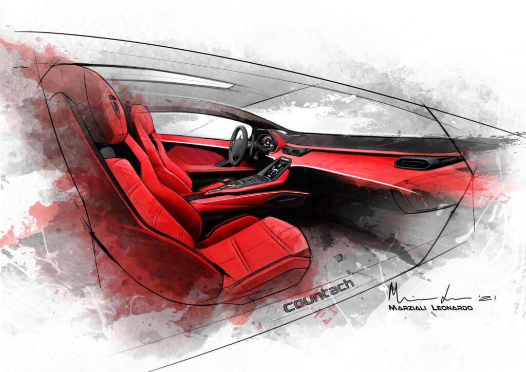 Lamborghini Countach LPI 800-4-13