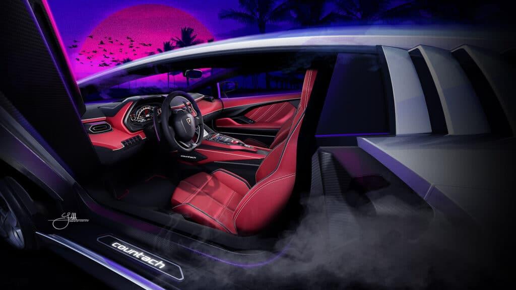Lamborghini Countach LPI 800-4-15
