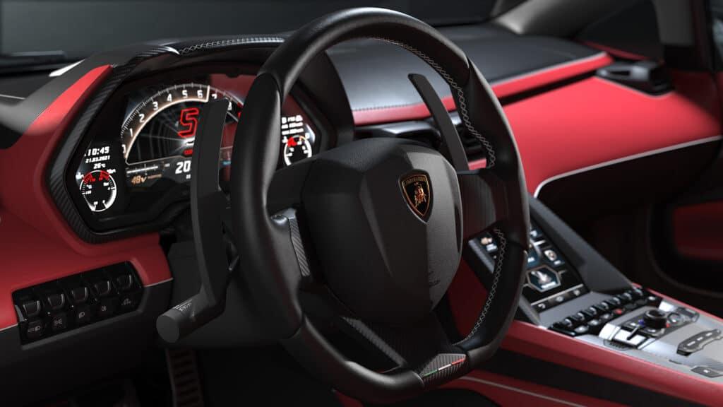 Lamborghini Countach LPI 800-4-19