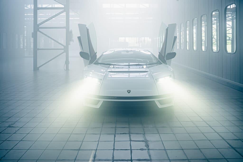 Lamborghini Countach LPI 800-4-29