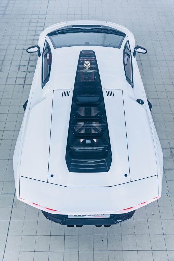 Lamborghini Countach LPI 800-4-34