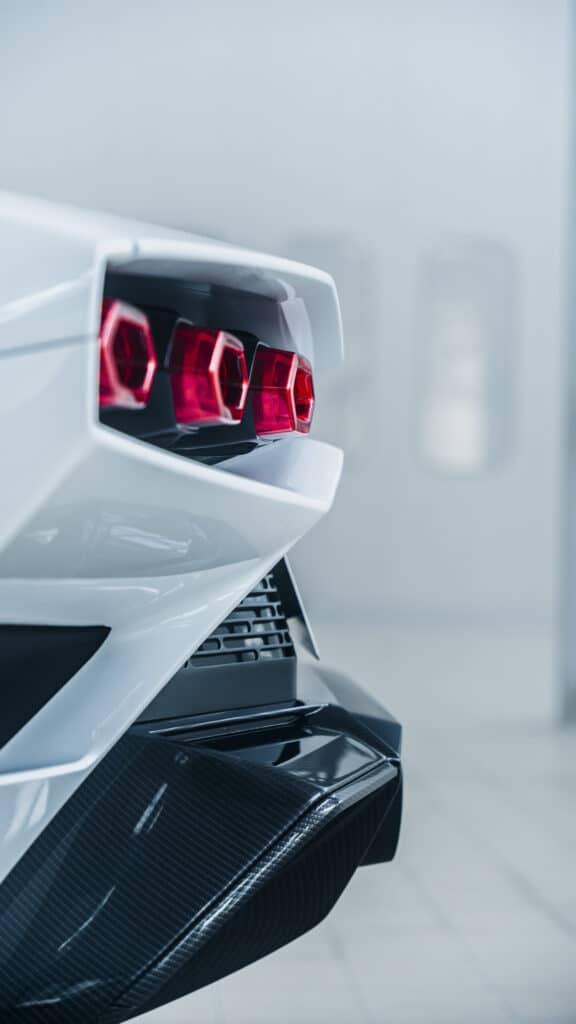 Lamborghini Countach LPI 800-4-43