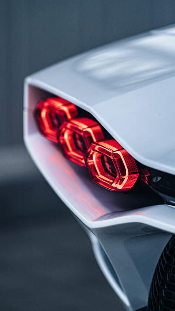 Lamborghini Countach LPI 800-4-44