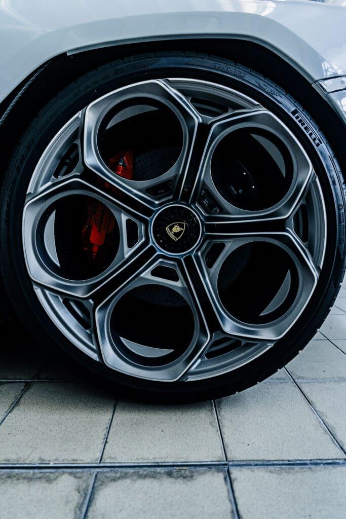 Lamborghini Countach LPI 800-4-45