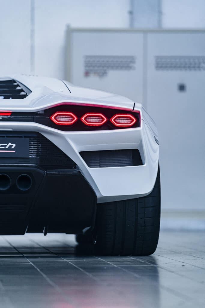 Lamborghini Countach LPI 800-4-48