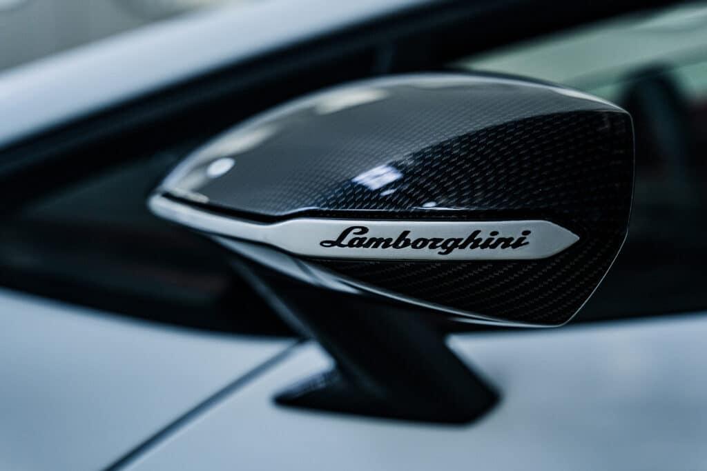 Lamborghini Countach LPI 800-4-49