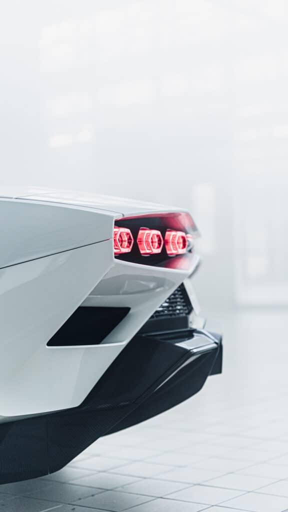 Lamborghini Countach LPI 800-4-51