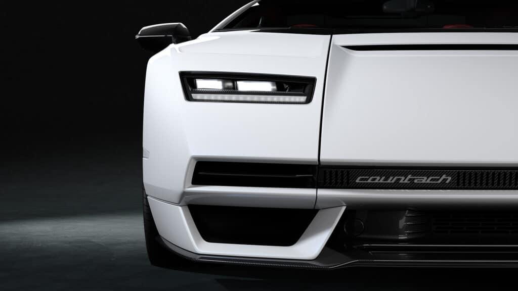 Lamborghini Countach LPI 800-4-53