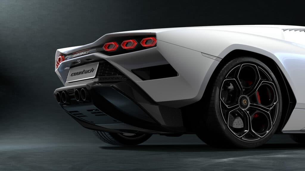 Lamborghini Countach LPI 800-4-55