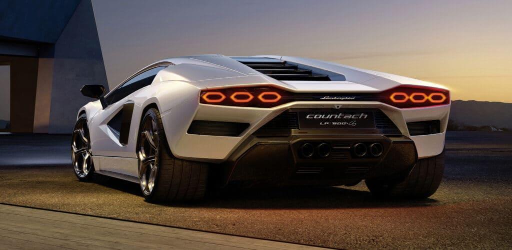 Lamborghini Countach LPI 800-4-59