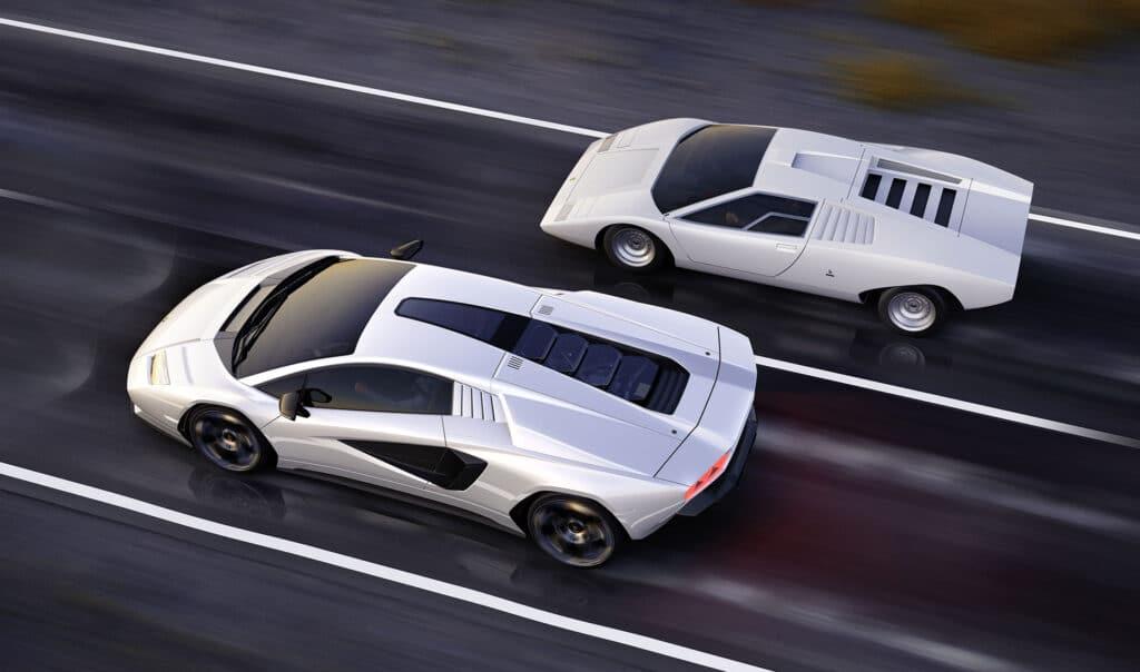 Lamborghini Countach LPI 800-4-62