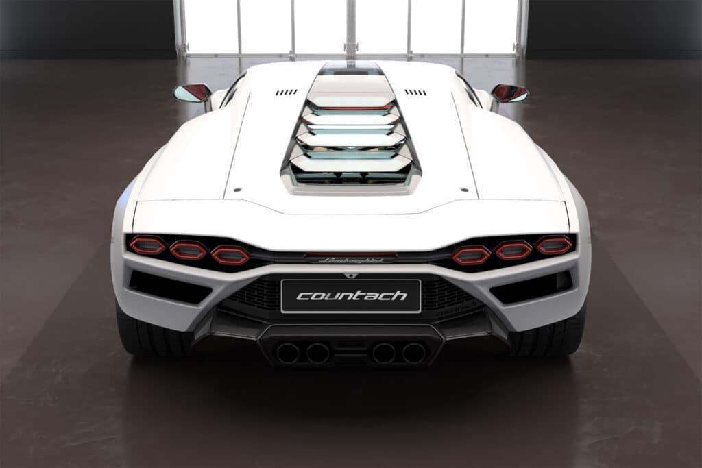 Lamborghini Countach LPI 800-4-66